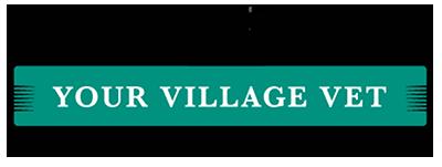 Your Village Vet Logo