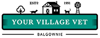 Your Village Vet Logo